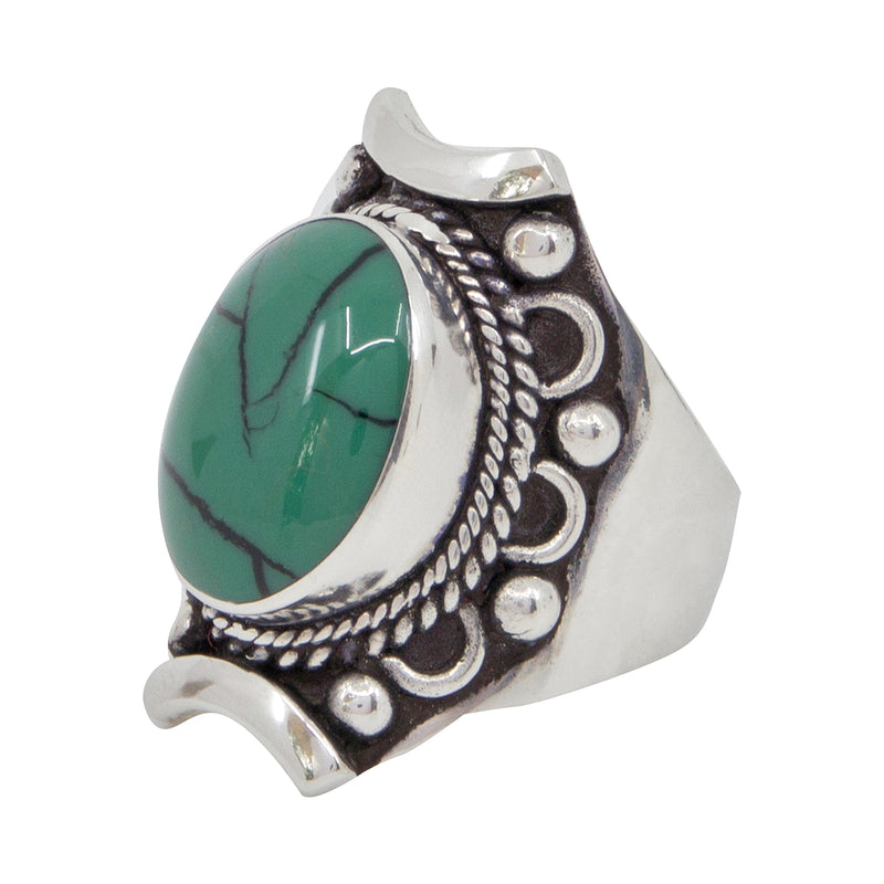 Gypsy Ring - Tigani Lux