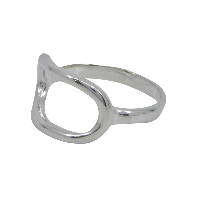 Peace Ring - Tigani Lux