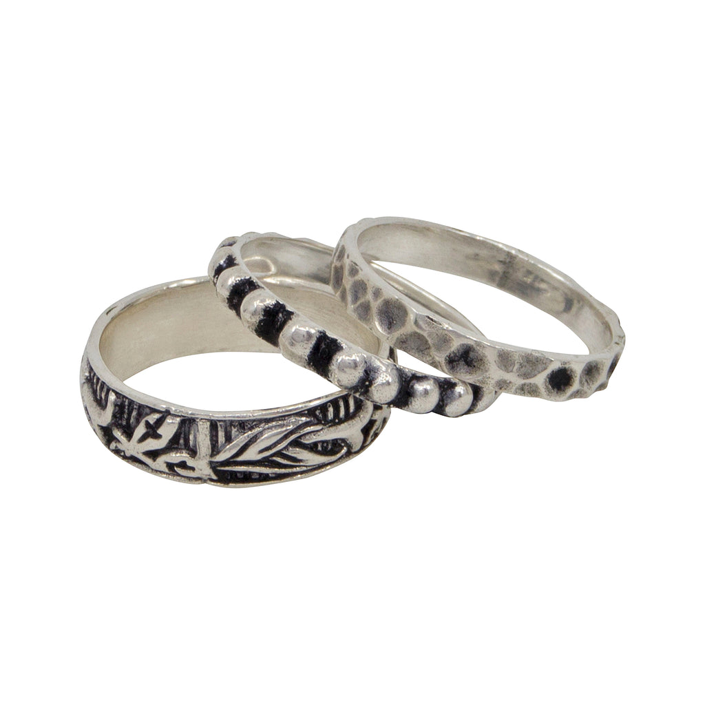 Journey Set Ring