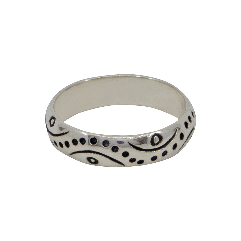 Dreamtime Ring - Tigani Lux