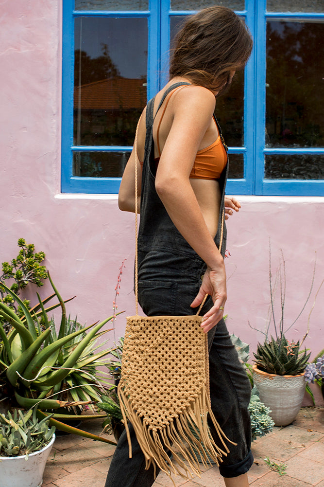 Marrakesh Bag - Tigani Lux