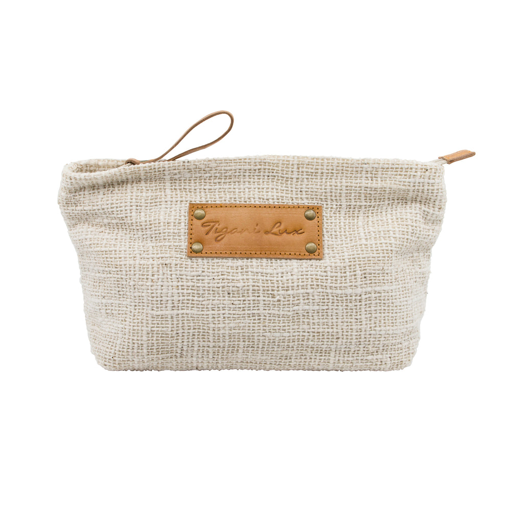 Native Travel Pouch - Tigani Lux