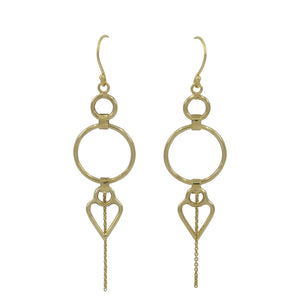Santana Earrings