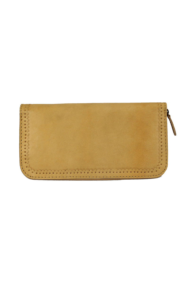 Sunflower Clutch - Tigani Lux
