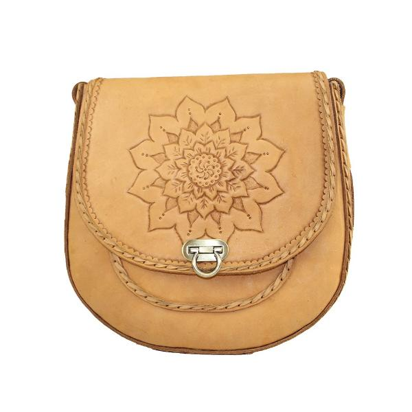 Sunflower Satchel