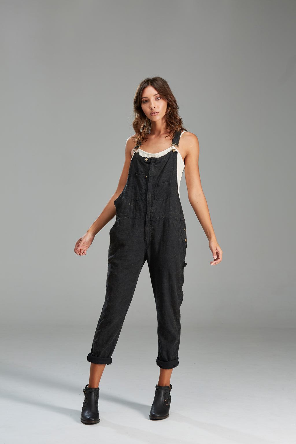 Bowie Overalls