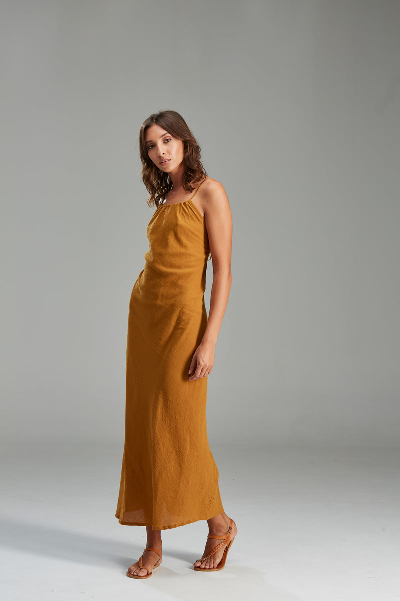 Lagoon Dress 2.0 - Tigani Lux