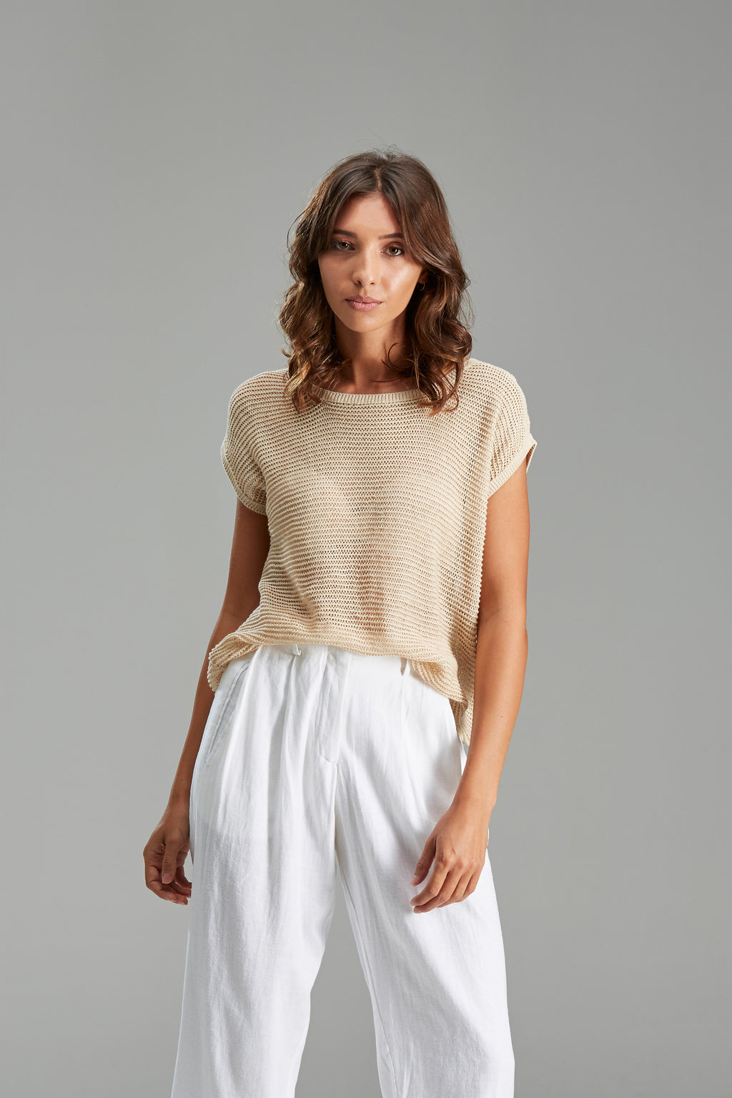 Phillie Knit - Tigani Lux