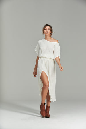 Catalina Dress - Tigani Lux