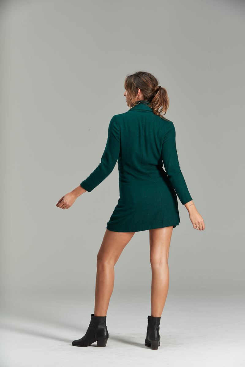 Ziggy Blazer Dress