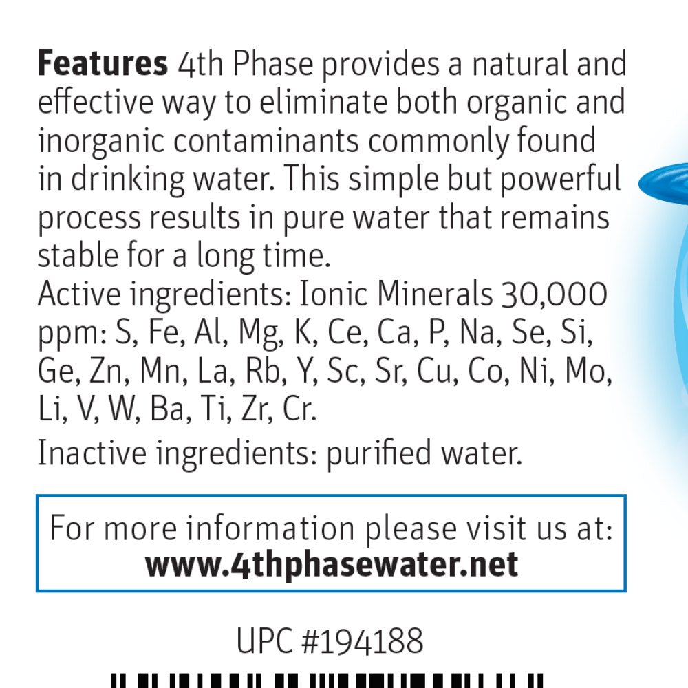 4th Phase Liquid Crystal Concentrate 2 Ounce