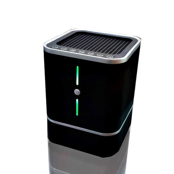 4th Phase Air Purification System