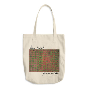 """Buy Local"" Tote"