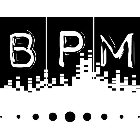 BPM Series EQ Black