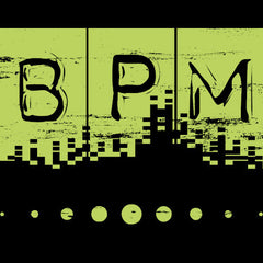 BPM Series EQ Lime