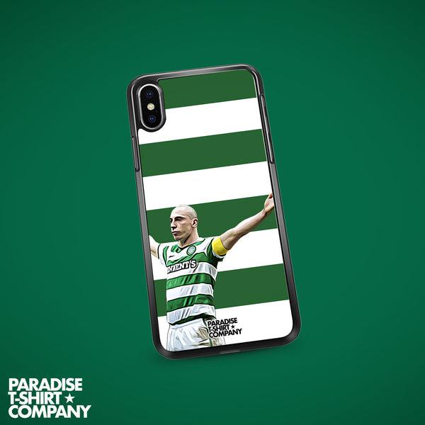 sports shoes ea251 d17e7 Scott Brown Phone Case 1(Various Models). Celtic FC Phone Case