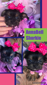 SOLD- Click On Picture For More Info- Deposit for AnnaBell