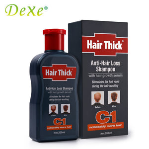 Dexe C1 Hair Thick Shampoo BUY 1 TAKE 1