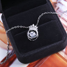 925 Silver Love Struck Necklace