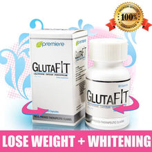 GLUTAFIT Glutathione Capsule Buy 1 Take 1