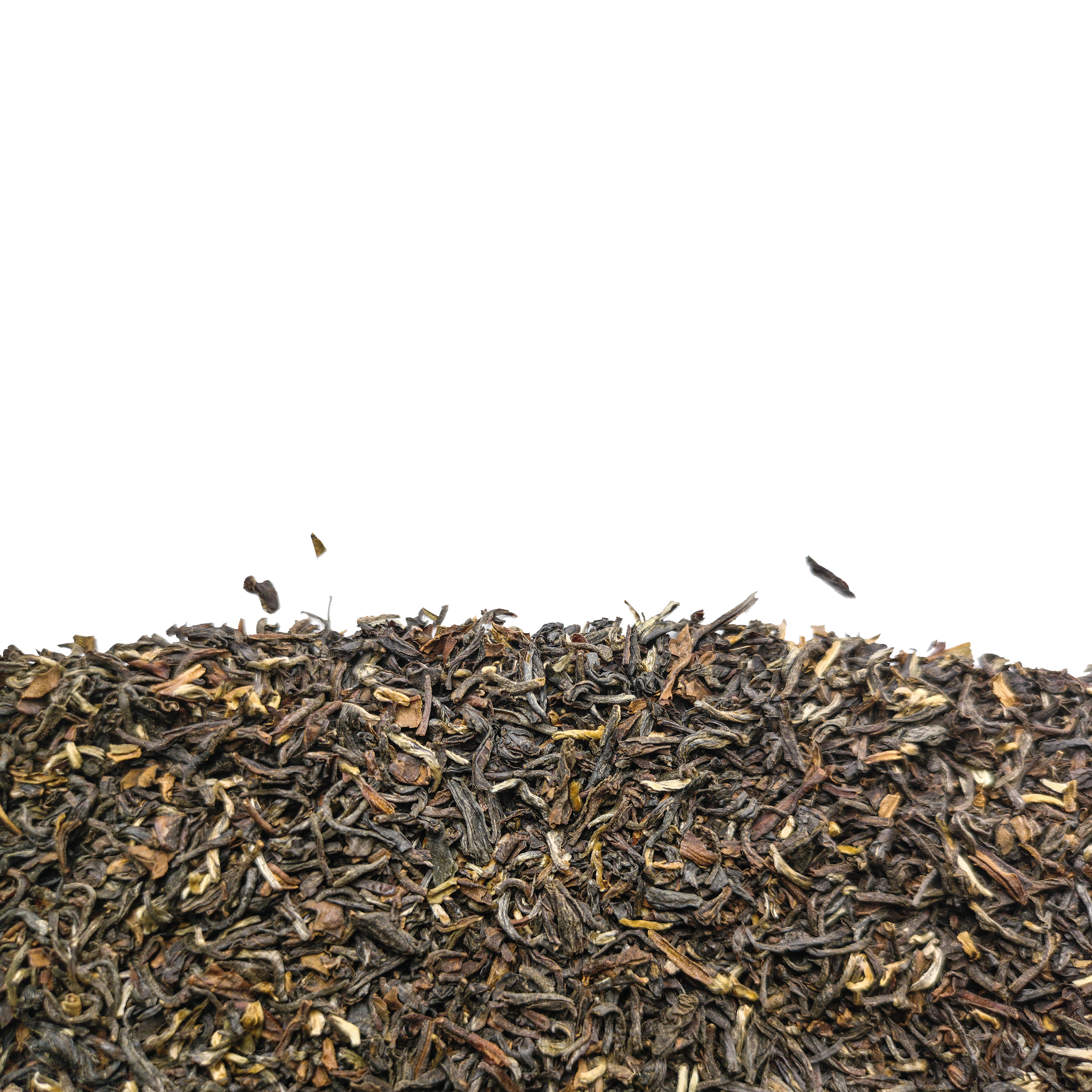 Darjeeling 2nd Flush - Origine: Terroirs du Monde