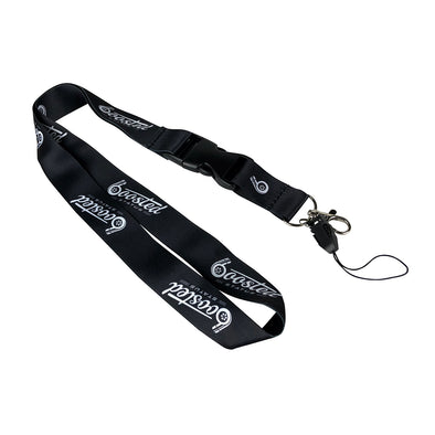 Boosted Status Lanyards