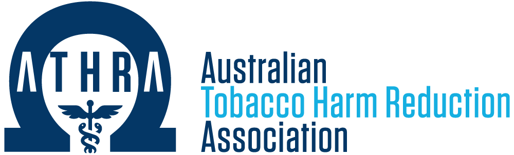 Australian Tobacco Harm Reduction Association (ATHRA)