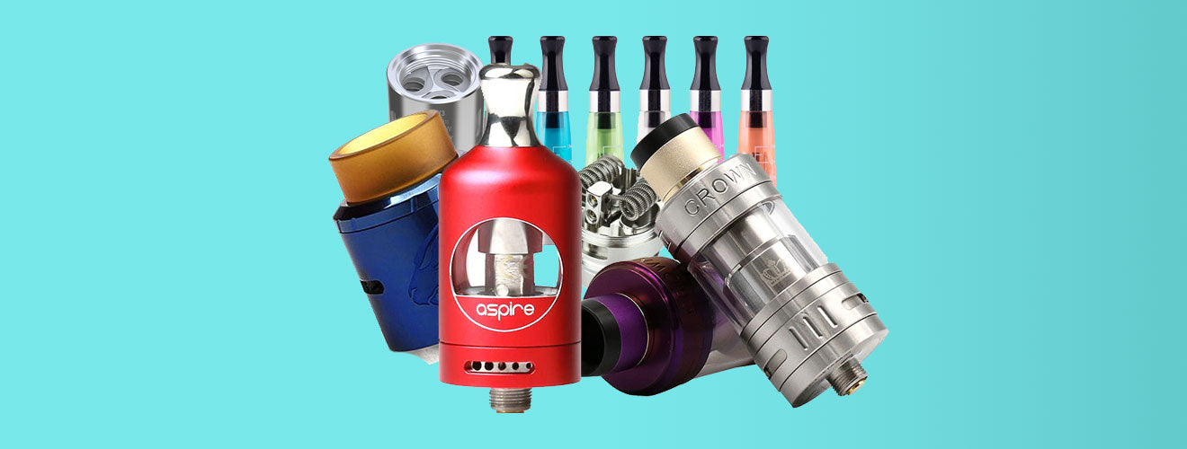 What is an Atomizer