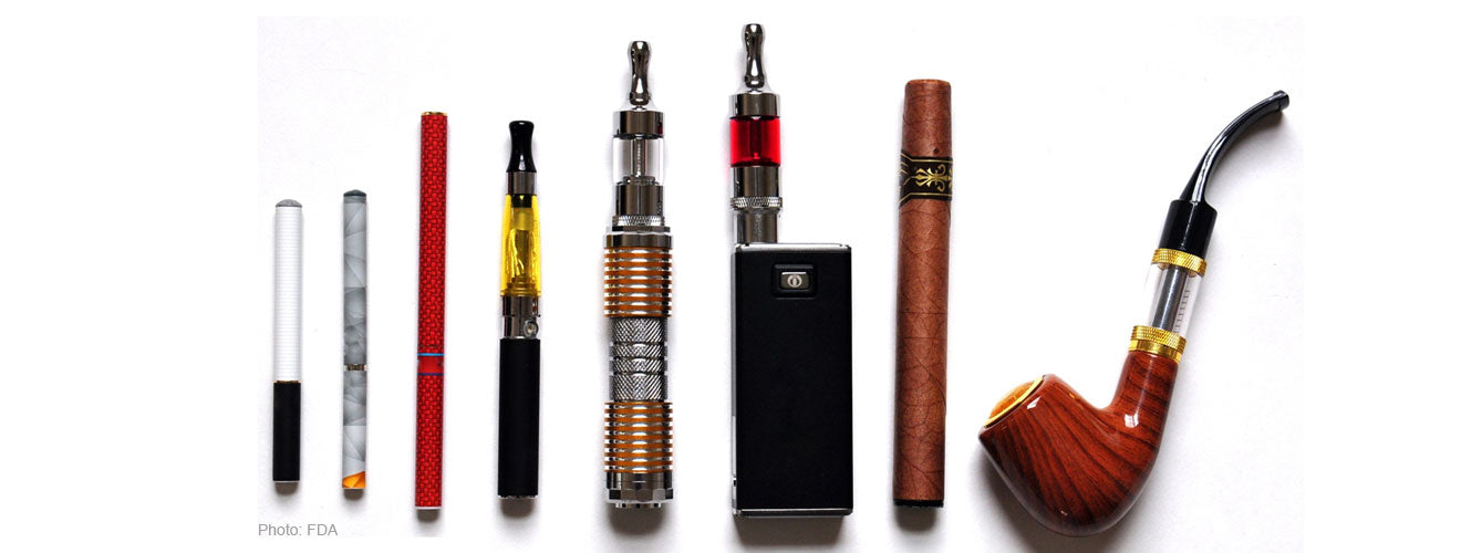 Choosing a vape device