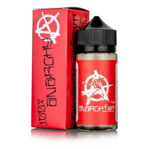 Anarchist E-Liquid - Red