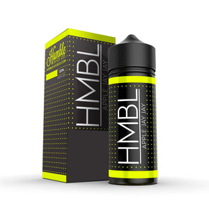 HMBL- Apple Jay Jay 120ml