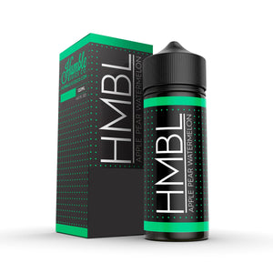 HMBL- Apple Pear Watermelon 120ml