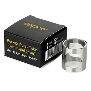Aspire PockeX AIO Replacement Tube