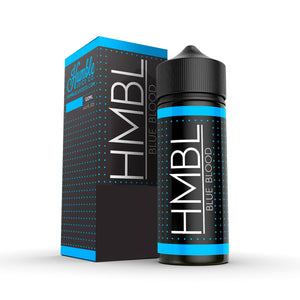 HMBL- Blue Blood 120ml
