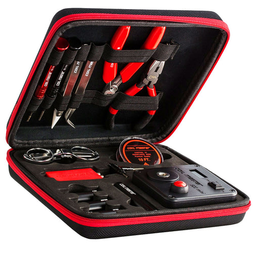 The Original Coil Master V3 DIY Kit
