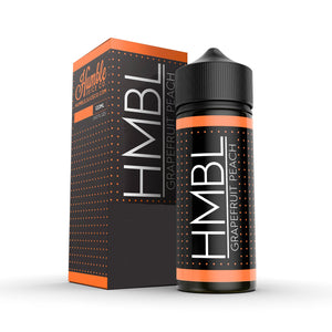 HMBL- Grapefruit Peach 120ml