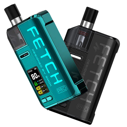 SMOK Fetch Pro 80W Pod Vape Kit