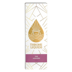 Throne - Grape & Mixed Berries - The Assassin