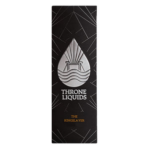 Throne - Strawberries & Pineapple - The Kingslayer