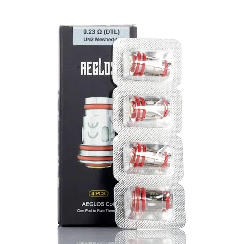 Uwell Aeglos Pod Replacement Coil