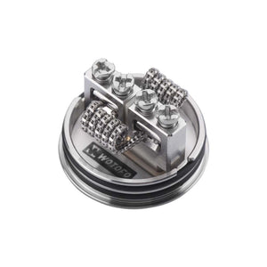 Wotofo Warrior RDA Atomizer
