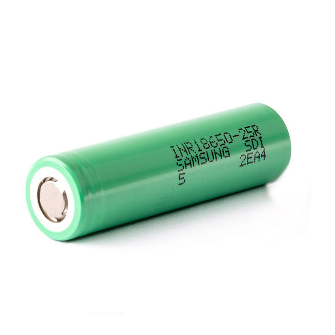 Samsung 18650 INR 25R Battery