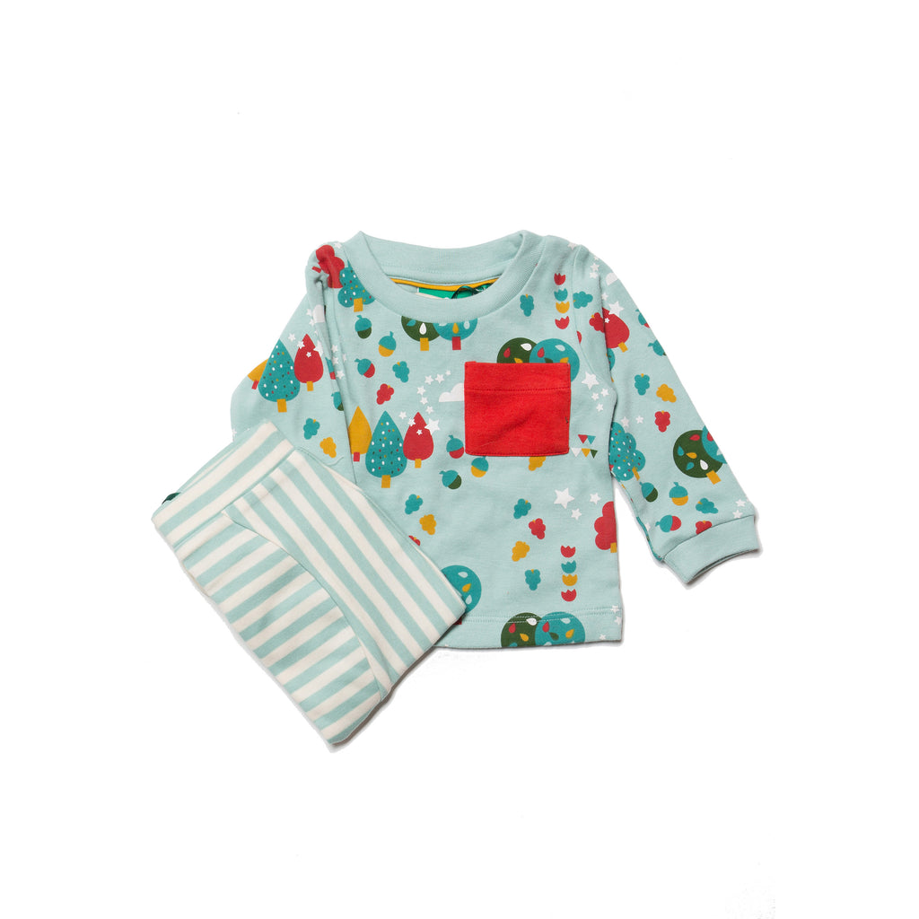 Falling Leaves Play Set - Little Cotton Cloud