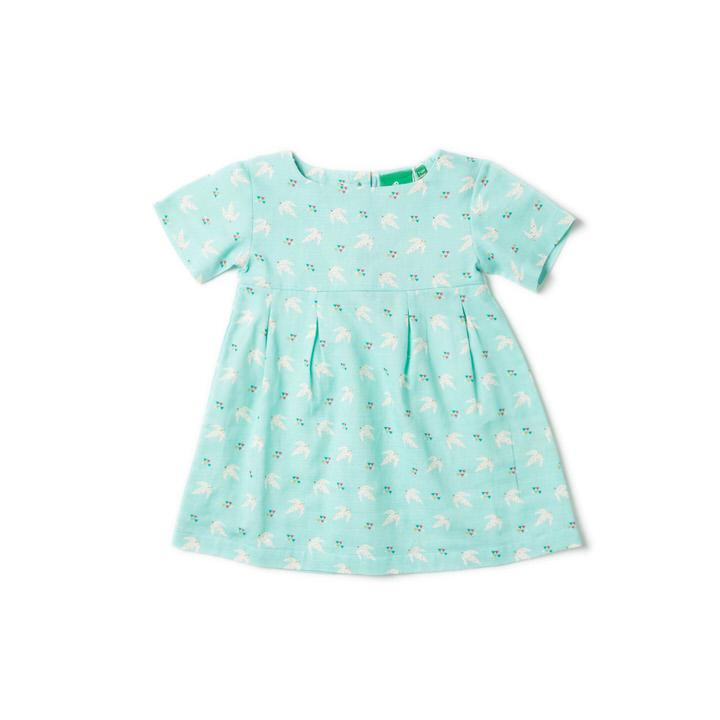 Flying Free Summer Days Dress - Little Cotton Cloud