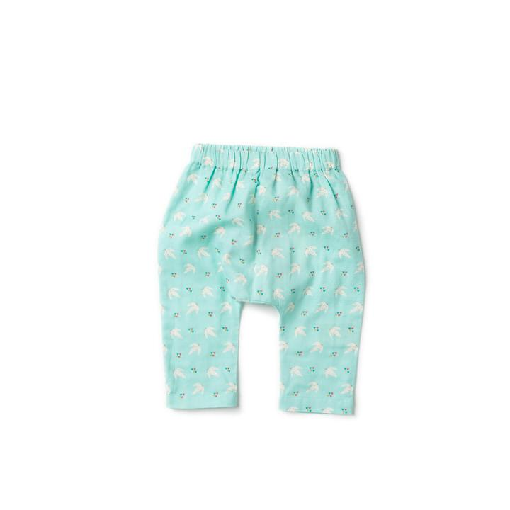 Flying Free Jelly Bean Joggers - Little Cotton Cloud