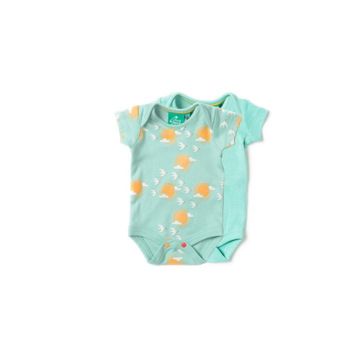 Follow The Sun Baby 2 Pack - Little Cotton Cloud