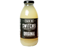 Original Switchel by False Ox