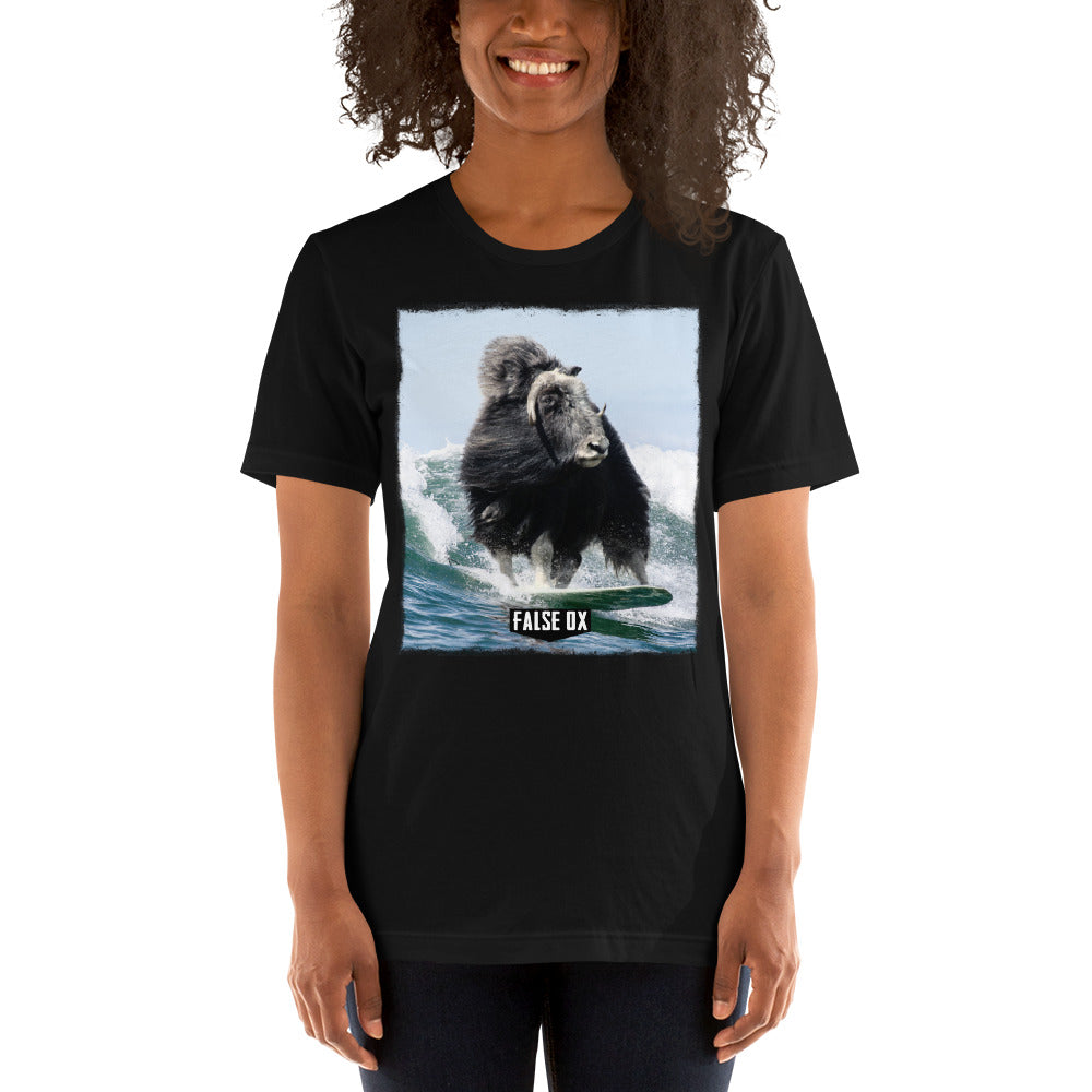 Ox Surf Unisex T-Shirt