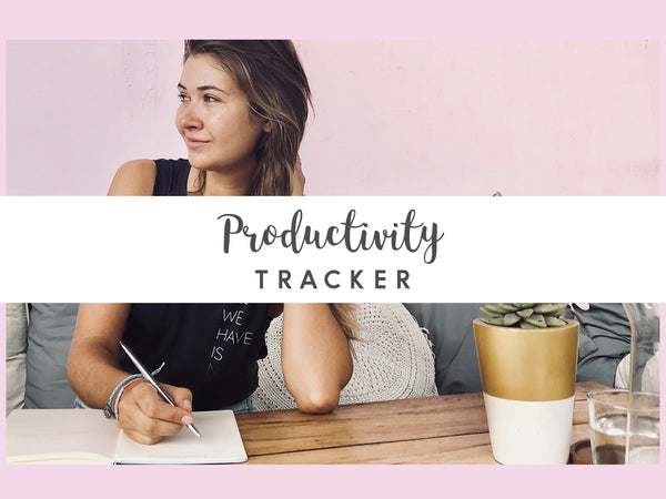 productivity tracker