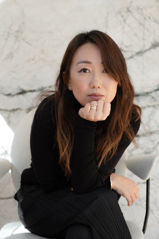 Grace Lee, Creative Director